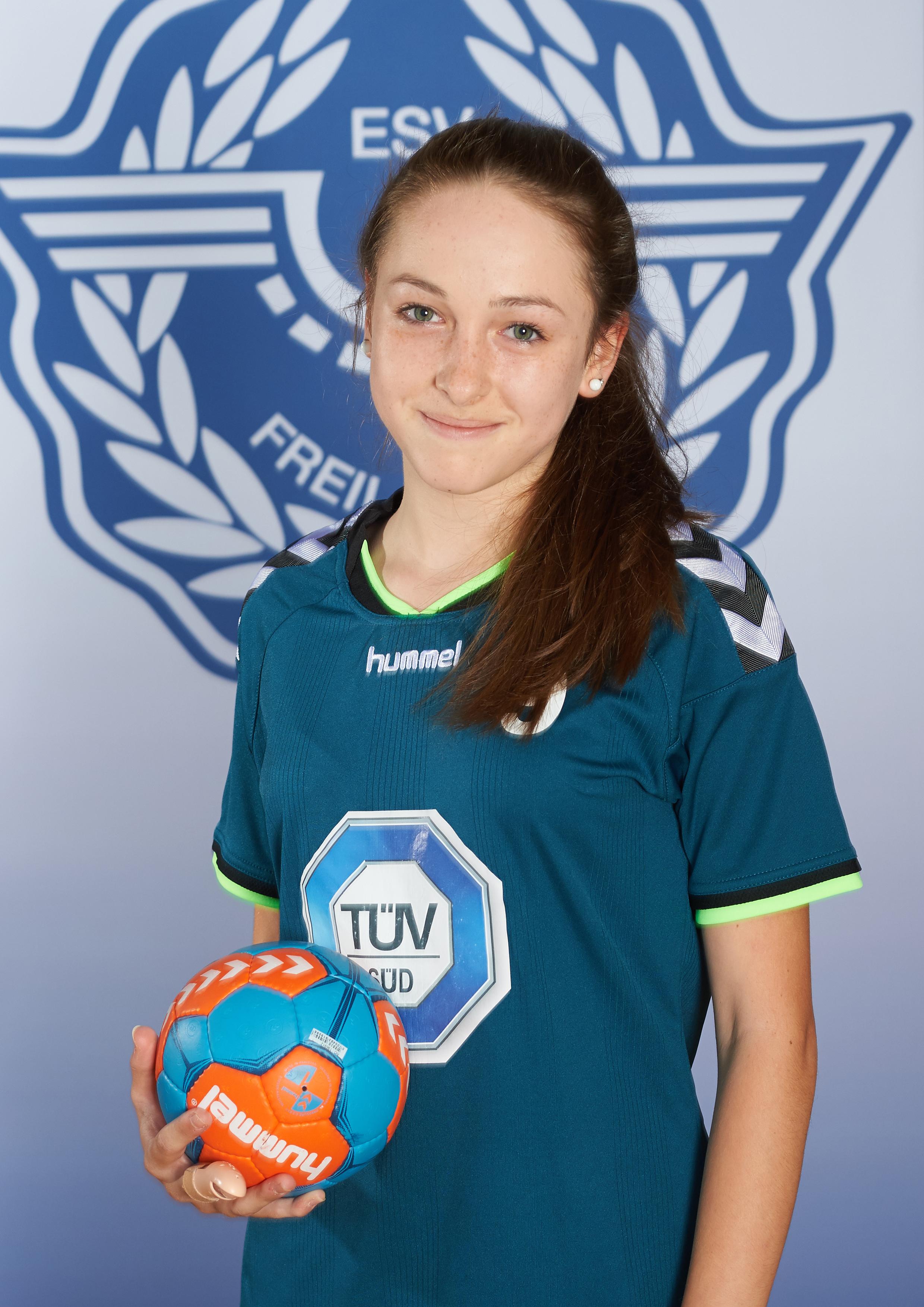 Alexandra Nietz