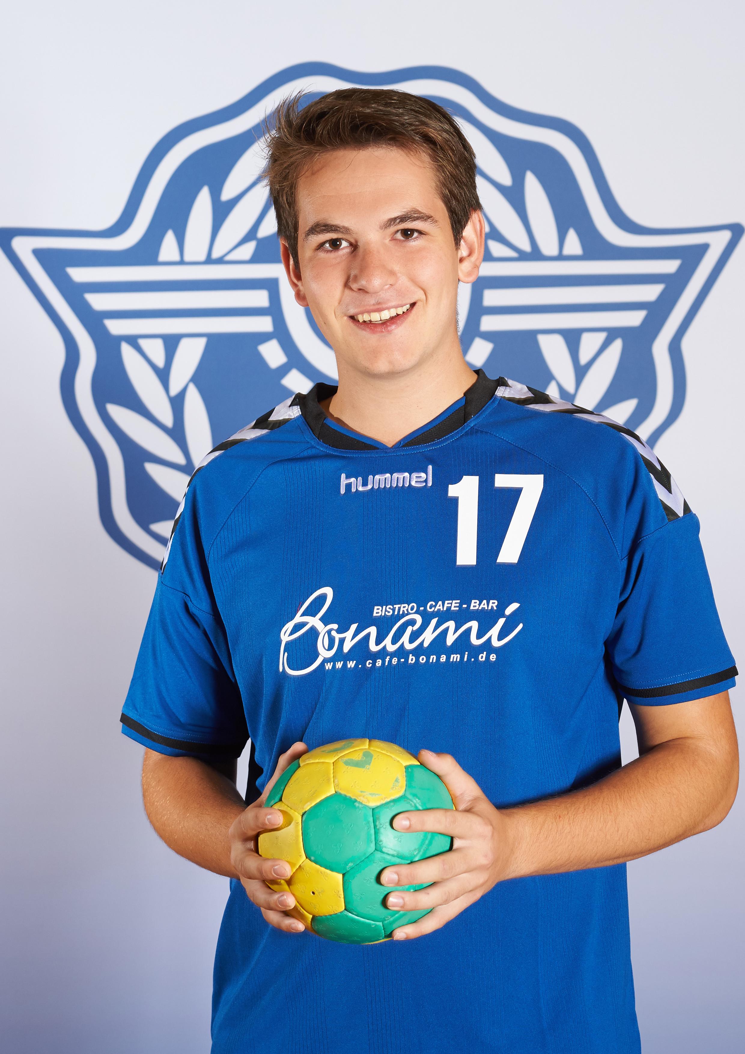 Lukas Hage