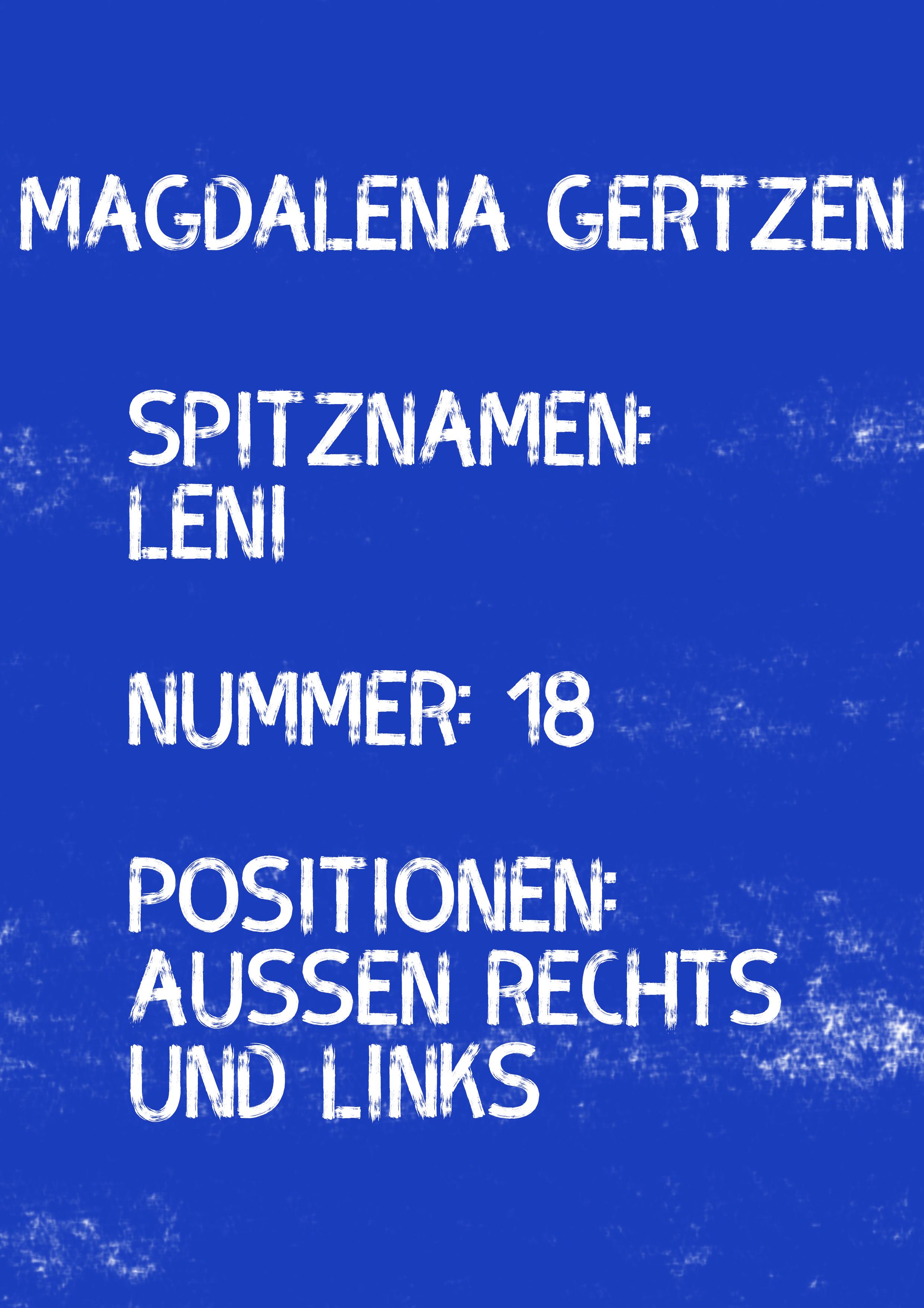 LeniGertzenDaten