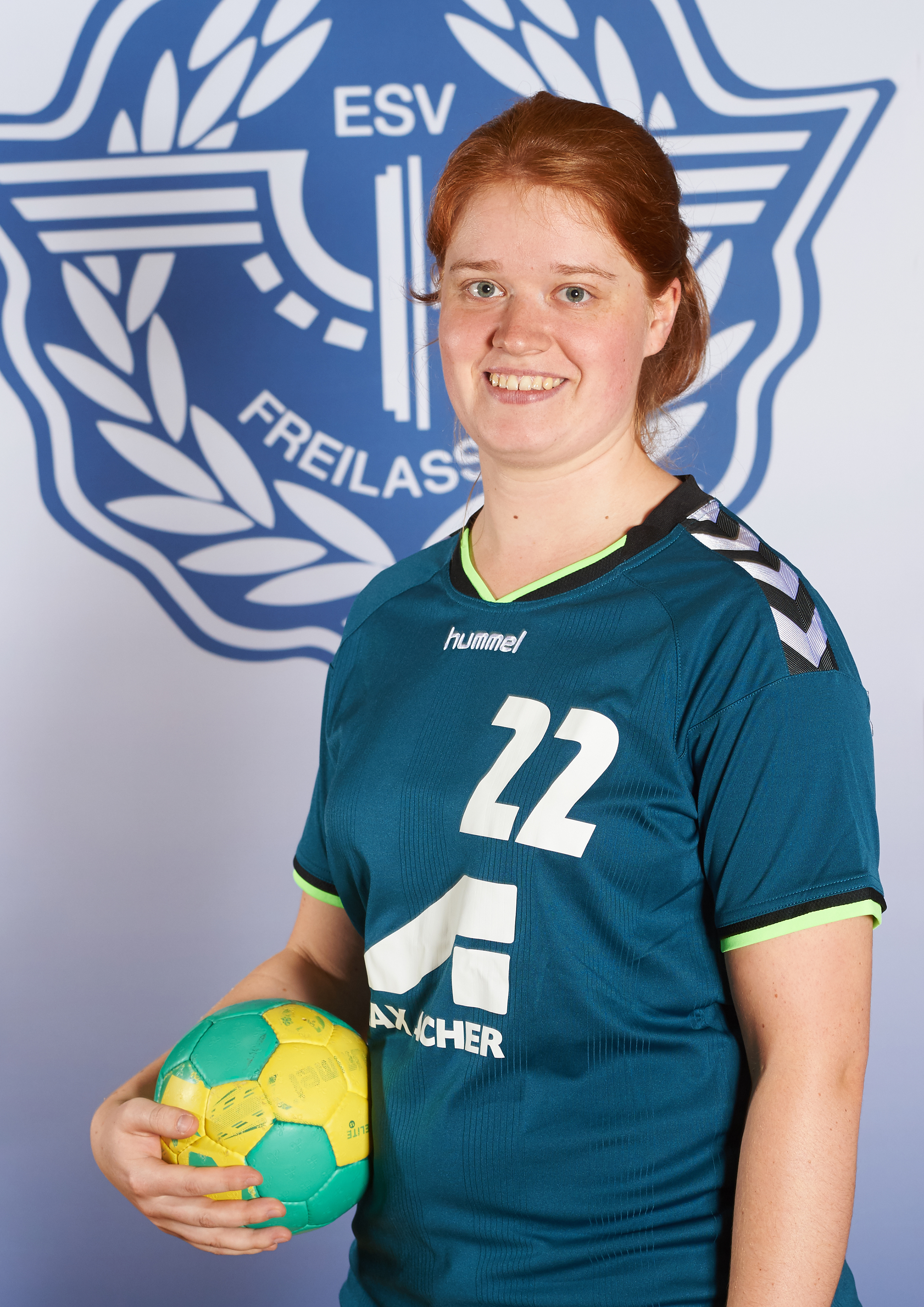 Steffi Huber