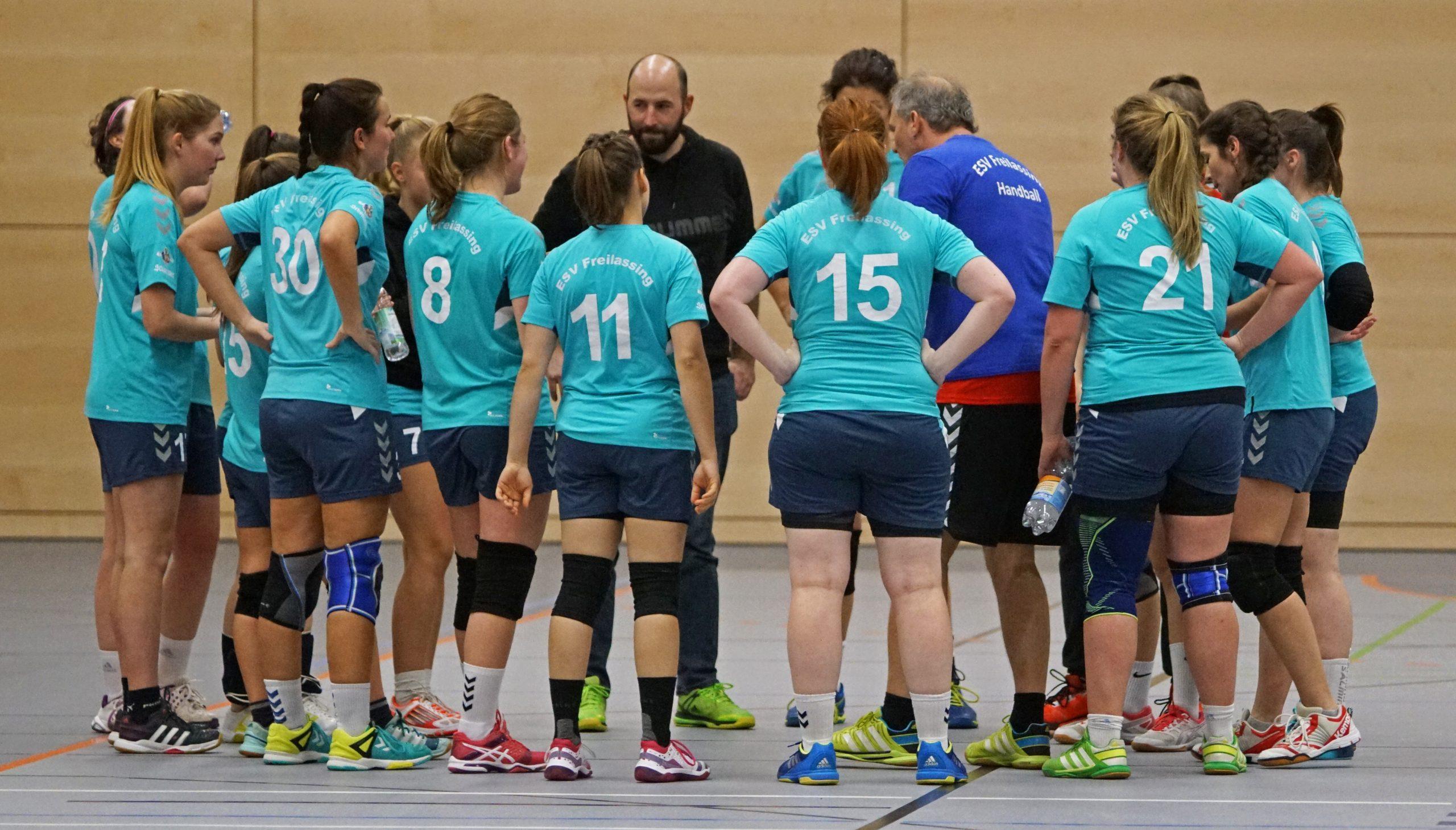 Esv Handball