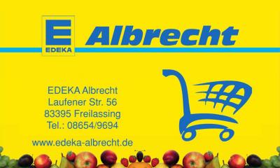 EDEKA-Albrecht