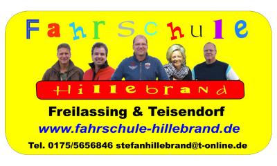Fahrschule Hillebrand