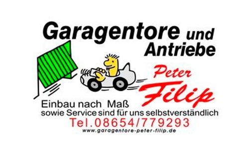 Garagentore-Filip