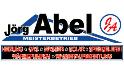 Jörg Abel