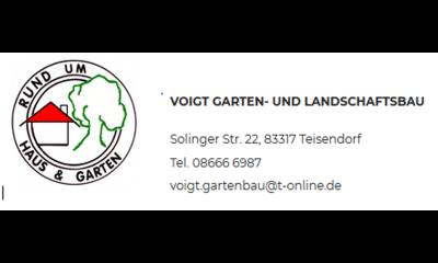 Voigt-Gartenbau