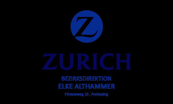 Zürich-Althammer